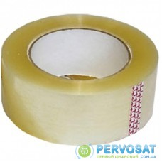 Скотч GPukraine Packing tape 48ммx 200м х 40мкм, clear (48х200х40)