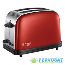 Russell Hobbs Colours Plus[23330-56 Flame Red]
