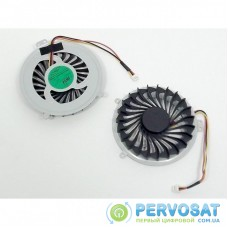 Вентилятор ноутбука SONY VPC-EE серий DC(5V,0.5A) 3pin (AD5605HX-GD3/AY05605HX11G300)