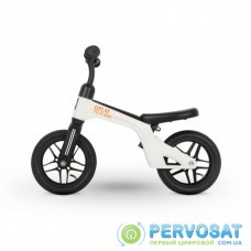 Беговел Qplay Tech Air Blue White (QP-Bike-002White)