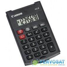 Калькулятор Canon AS8 (4598B001AA)