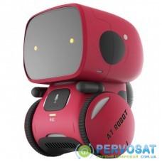 Интерактивная игрушка AT-Robot робот з голосовим управлінням красный, укр (AT001-01-UKR)