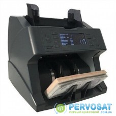 Счетчик банкнот Cassida Haan G2 UV/MG (127202)
