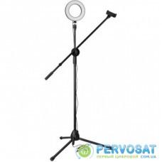 Набор блогера Gelius Pro GP-PT-002 - Portable Tripod Kit LED Stork (00000079639)
