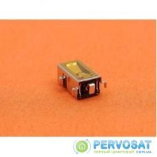 Разъем питания ноутбука Lenovo для Lenovo PJ982 (4.0mm x 1.7mm) (A49086)