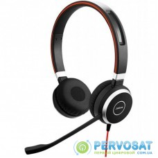 Наушники Jabra Evolve 40 MS Stereo (6399-823-109)