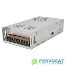 Блок питания для систем видеонаблюдения Ritar RTPS 12-400