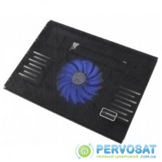 Подставка для ноутбука Esperanza Solano Notebook Cooling Pad all types (EA142)