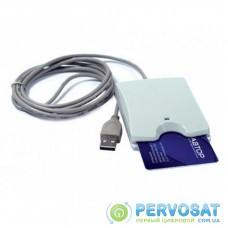 Контактный карт-ридер Автор Карт-ридер КР-371М, USB (КР-371М)