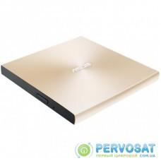 Оптический привод DVD-RW ASUS SDRW-08U9M-U/GOLD/G/AS