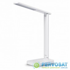 Настольная лампа VIDEX LED 7W 3000-6500K (VL-TF12W)