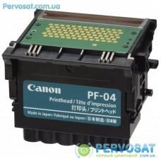 Печатающая головка Canon IPF650/655 PF-04 print head (3630B001AA)
