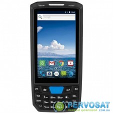 Терминал сбора данных Caribe Caribe PL-45L, 2D, ARM Cortex-A53 CPU1.3G, Android 7.1, 2 GB (PL-45L 2D)