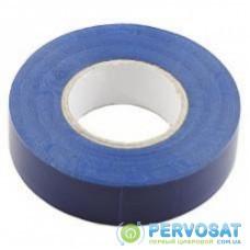 Набор для крепления ДКС Изолента електротех 0,15*19мм 25м, blue (2NI16BL)
