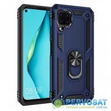 Чехол для моб. телефона BeCover Huawei P40 Lite / Nova 6 SE / Nova 7i Blue (704949)