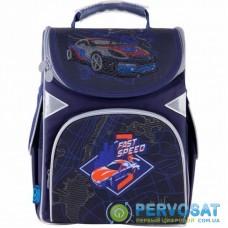 Рюкзак школьный GoPack First speed 5001 (GO21-5001S-13)