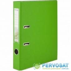Папка - регистратор Delta by Axent A4 double-sided PP 5 cм , assembled salad (D1713-30C)