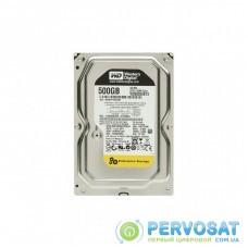 """Жесткий диск 3.5""""  500Gb WD (# WD5003ABYX-FR #)"""
