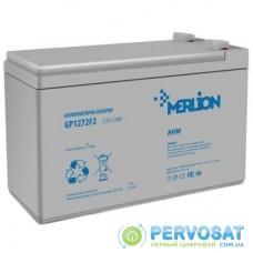 Батарея к ИБП Merlion 12V-7.2Ah (GP1272F2)