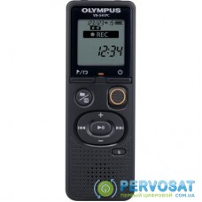 Цифровой диктофон OLYMPUS VN-541PC E1 (4GB)+CS131 Soft Case (V405281BE010)