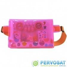 Детская косметика Markwins POP: пояс визажиста - Neon Pink (1539015E)