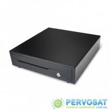Денежный ящик Maken ECD-410B (15535)