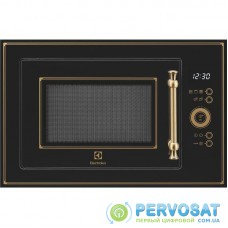 Мікрохвильова піч Electrolux EMT25203OK