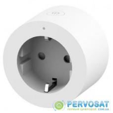 Умная розетка Aqara Smart Plug (SP-EUC01)
