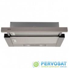 Вытяжка кухонная JANTAR TL 650 LED 60 IS