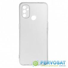 Чехол для моб. телефона Armorstandart Air SeriesOnePlus Nord N100 (BE2013) Transparent (ARM59329)