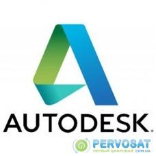 ПО для 3D (САПР) Autodesk Arnold 2020 Commercial New Single-user ELD 3-Year Subscripti (C0PL1-WW1321-L920)