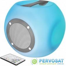 Акустическая система Trust Lara Wireless Bluetooth Speaker Multicolour Party Lights (22799)