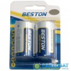 Батарейка Beston D LR20 * 2 (AAB1846)