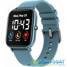 Смарт-часы Canyon CNS-SW74BL Wildberry Blue (CNS-SW74BL)