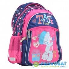 Рюкзак школьный Yes S-26 MTY (555276)