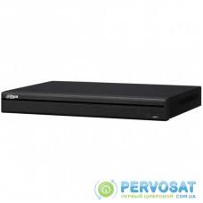 Регистратор для видеонаблюдения Dahua DHI-NVR5216-16P-4KS2E (04547-05817)