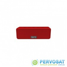 Акустическая система 2E SoundXBlock TWS MP3 Wireless Waterproof Red (Акція)