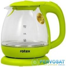 Электрочайник Rotex RKT80-GP