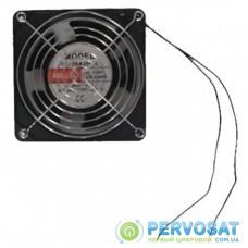 Вентиляторный модуль 1 вентилятор 220V ш(12)*г(12)*в(3,8) ESERVER (WT-2093A)