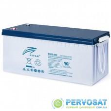 Батарея к ИБП Ritar GEL RITAR DG12-200 12V-200.0Ah (DG12-200)