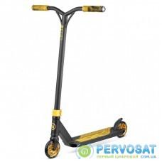 Скутер Hipe H3 трюковый Black/Gold (250812)