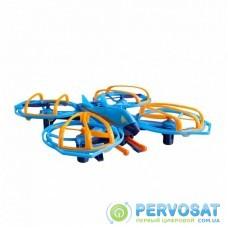 Квадрокоптер AULDEY Drone Force ракетный защитник Vulture Strike (YW858170)