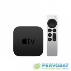 Медиаплеер Apple TV 4K 64GB (MXH02RS/A)