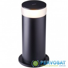 Светильник PHILIPS BCP310 LED760/WW 15W 100-240V Cyl BK 300мм (911401755262)