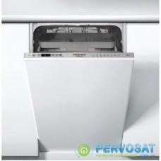 Посудомоечная машина Hotpoint-Ariston HSIC3T127C
