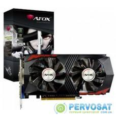 Відеокарта AFOX GeForce GTX750Ti 2GB GDDR5 128Bit DVI-HDMI-VGA