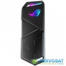 Карман внешний ASUS SSD M.2 PCIe NVMe STRIX ARION ESD-S1CL/BLK/G/AS Lite USB 3.1 (ESD-S1CL/BLK/G/AS)