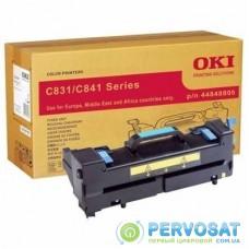 Фьюзер OKI C831/841 FUSER UNIT (44848805)