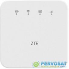 Мобильный Wi-Fi роутер ZTE MF927U