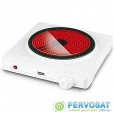 Электроплитка DEX DCS-201